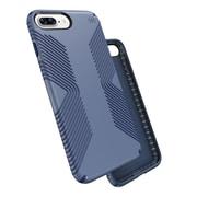 Speck – Étui Presidio Grip pour iPhone 7 Plus, crépuscule/bleu marine