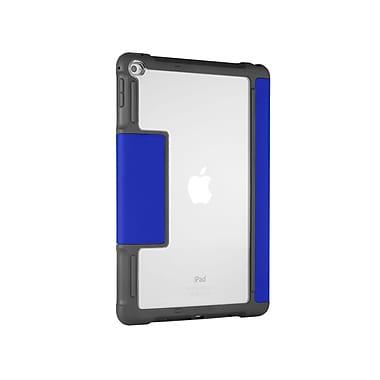 STM – Étui Dux pour iPad Air 2, bleu