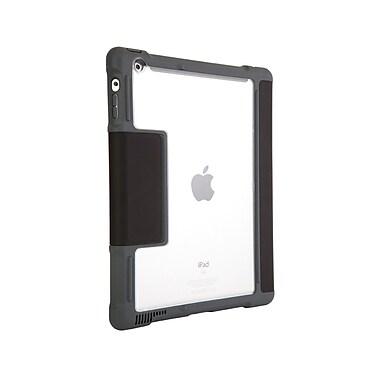 STM – Étui Dux pour iPad 2/3/4, noir