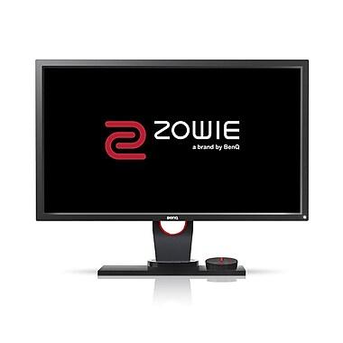 ZOWIE - Moniteur TN ACL à DEL eSports xL2430, 24 po, 1920 x 1080, 144 Hz