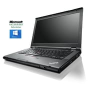 Lenovo - Portatif Thinkpad (T430) 14 po, remis à neuf, 2,6GHz Intel Core i5-3320M, RAM DDR3 8Go, SSD 240Go, Windows 10 Pro