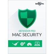 Defender Pro - Logiciel Mac Security
