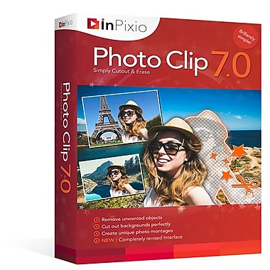 InPixio Photo Clip, [Download]