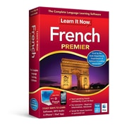 Learn It Now: French, [Téléchargement], anglais
