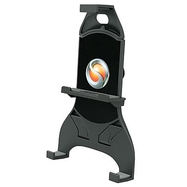 Standzout – Support au sol Standzfree pour tablette, noir (AI-16-001B)