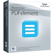 Wondershare PDFelement for Mac for Mac (1 User) [Download]