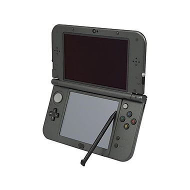 Nintendo – New 3DS XL, noir