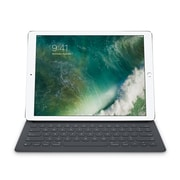 Apple – Clavier Smart Keyboard MNKT2C/A pour iPad Pro 12,9 po, français