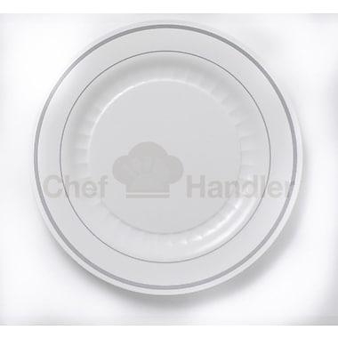 Chef Handler Mystique 50 Guest Bundle Dinner Plate Set
