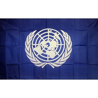 NeoPlex St United Nations Traditional Flag