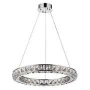 Acclaim Lighting Noemi Crystal Pendant
