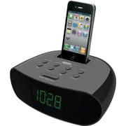 Jensen Docking Alarm Clock
