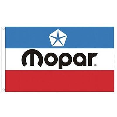 NeoPlex Vintage Mopar Traditional Flag