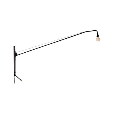 Galla Home Hedlun 1-Light Wall Lamp