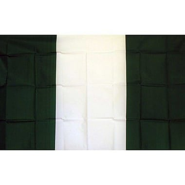 NeoPlex Nigeria Country Traditional Flag