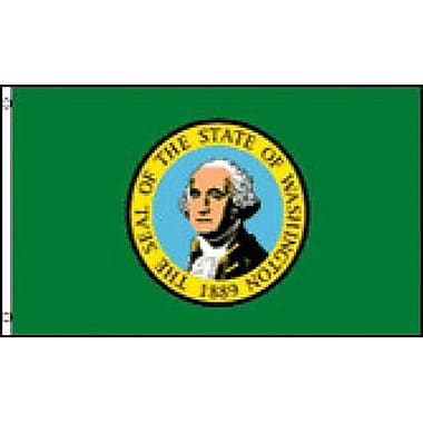 NeoPlex Washington State Traditional Flag