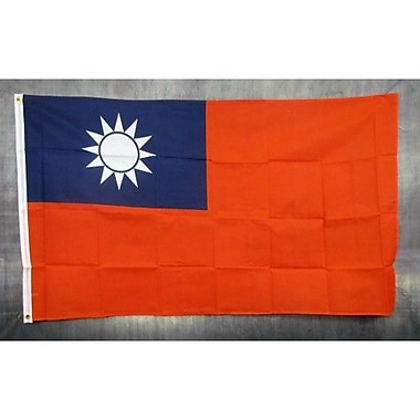 NeoPlex Taiwan Country Traditional Flag