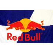 NeoPlex Red Bull Traditional Flag
