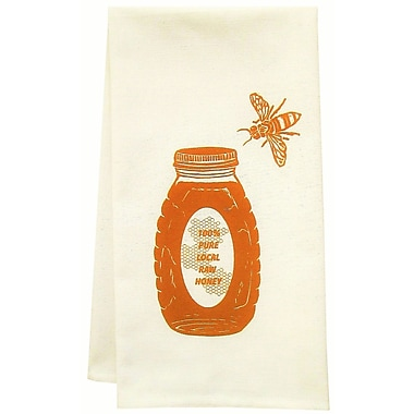 Artgoodies Organic Tea Towel