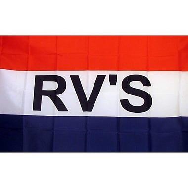NeoPlex Rv's Traditional Flag