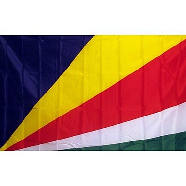NeoPlex Seychelles Traditional Flag