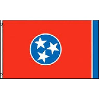 NeoPlex Tennessee State Traditional Flag