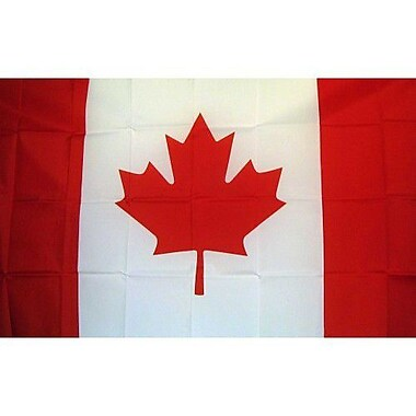 NeoPlex Canadian Traditional Flag