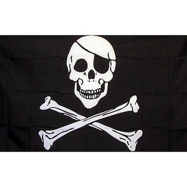NeoPlex Pirate Regular Traditional Flag