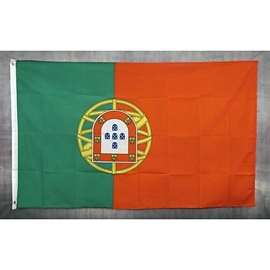NeoPlex Portugal Country Traditional Flag