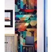 BLIK Inc Wall Mural