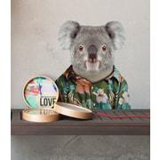 BLIK Inc Koala Wall Decal