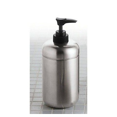 Gedy by Nameeks Aedis Stainless Steel Soap Dispenser