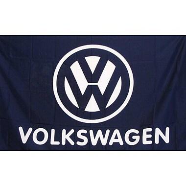 NeoPlex Volkswagen Circle Traditional Flag