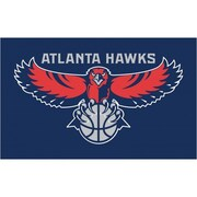 NeoPlex NBA Atlanta Hawks Traditional Flag