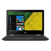 Acer - Portatif NX.GK4AA.009 13,3 po, 2,3 GHz Intel Core i5-6200U, 8 Go DDR3, 256 Go SSD, Windows 10, noir