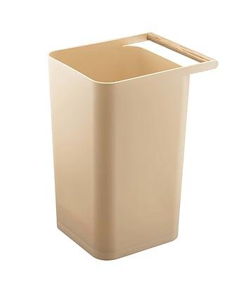 Yamazaki USA Como 2.4 Gallon Waste Basket;
