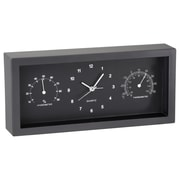 Artistic Products Dashboard Desktop Alarm Clock