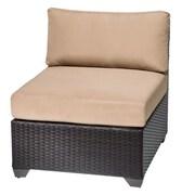 TK Classics Barbados Side Chair (Set of 2); Wheat