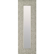 Hobbitholeco. Narrow Designer Accent Mirror (Set of 3)