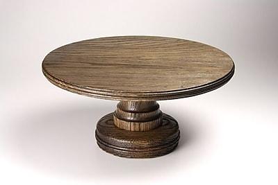 Martins Homewares Rustica Pedestal Stand