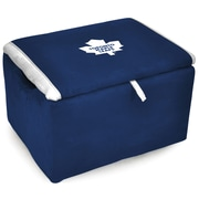 Imperial BS Bedroom Bench; Toronto Maple Leafs