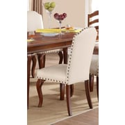 A&J Homes Studio Bethany Side Chair (Set of 2)