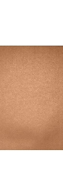 LUX 8 1/2 x 14 Cardstock (8 1/2 x 14) - Copper Metallic - Pack of 1000 (2444861)