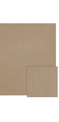 LUX 8 1/2 x 11 Paper 500/Box, Oak Woodgrain (81211-P-S01-500)