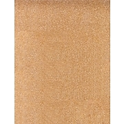 LUX 8 1/2 x 11 Cardstock (8 1/2 x 11) - Rose Gold Sparkle - Pack of 500 (2444844)