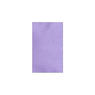 LUX 8 1/2 x 14 Cardstock (8 1/2 x 14) - Amethyst Metallic - Pack of 1000 (2444955)