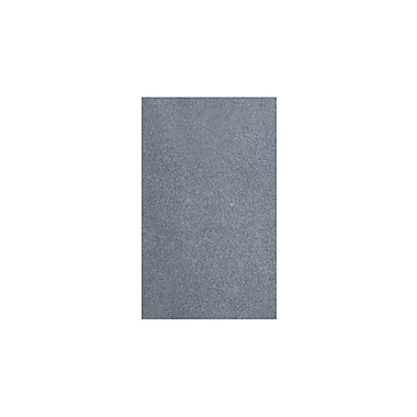LUX 8 1/2 x 14 Cardstock (8 1/2 x 14) - Anthracite Metallic - Pack of 1000 (2444945)