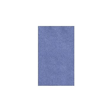 LUX 8 1/2 x 14 Paper 250/Box, Sapphire Metallic (81214-P-M77-250)