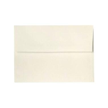 LUX A7 Invitation Envelopes (5 1/4 x 7 1/4) 1000/Box, Rolland Opaque - 70lb. Natural (4880-RO70N-1000)