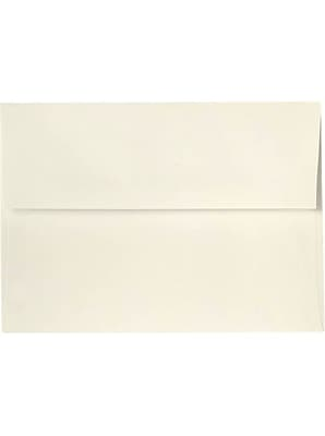 LUX A7 Invitation Envelopes (5 1/4 x 7 1/4) 250/Box, Rolland Opaque - 70lb. Natural (4880-RO70N-250)